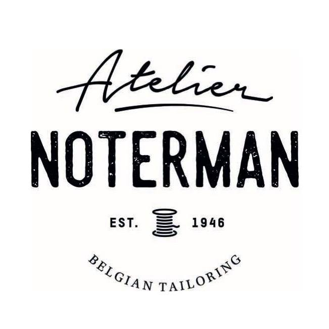 Atelier Noterman -  The Atelier Noterman collection is offering a range of trousers who all have one thing in common. They're perfectly tailored & stylish