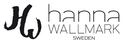 Hanna Wallmark - Beautiful bracelets of Swedish design. Made with great care and expertise.
