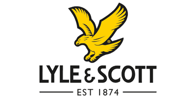Lyle and Scott - The expertise and commitment to their heritage is unmistakable across their golf performance, fitness and vintage menswear ranges. After over 140 years, The Golden Eagle is still worn with pride.