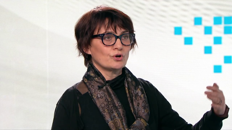 Sophie Pene , Founder Altana Project