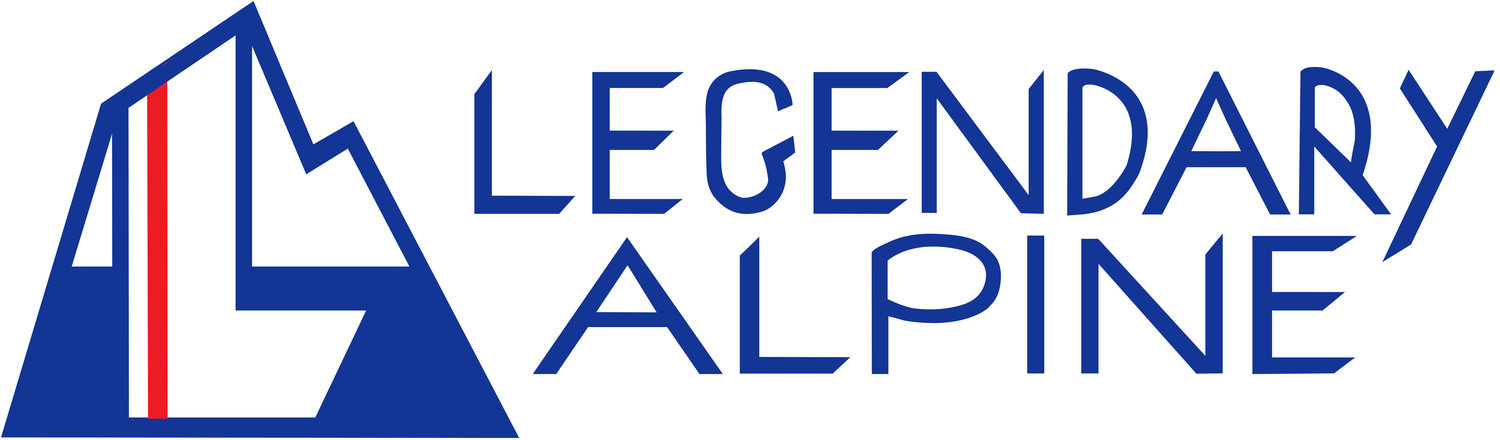 Legendary Alpine