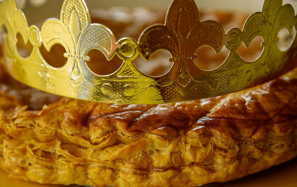 galette de rois the bakehouse