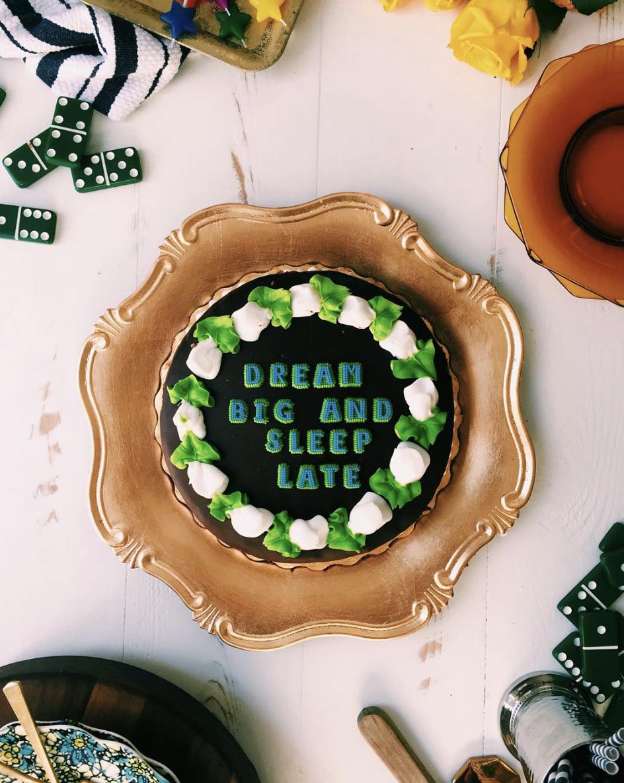 drake on cake the bakehouse
