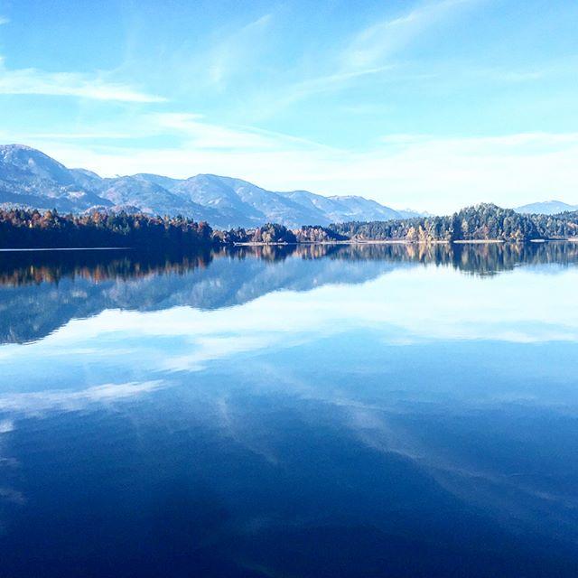 Faaker See, Austria