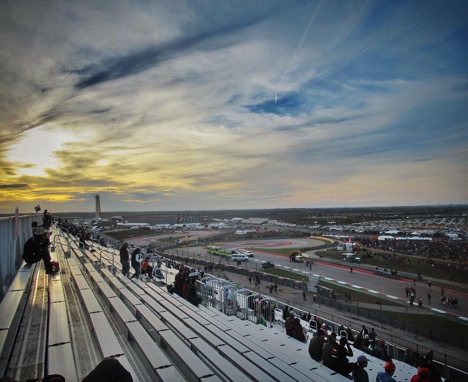 Austin Grand Prix, TX