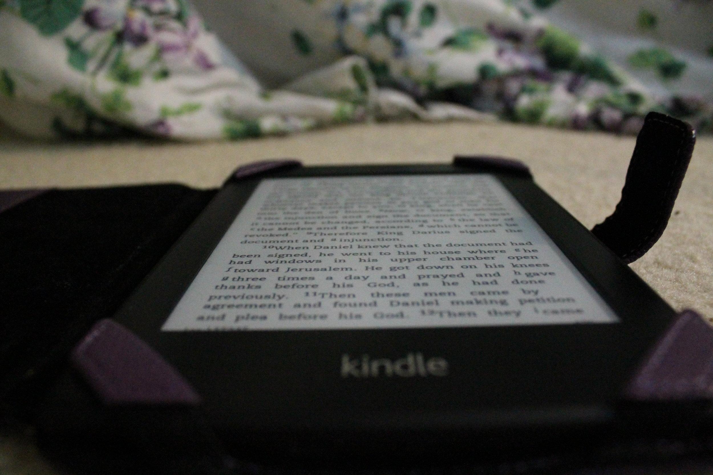 Kindle 009