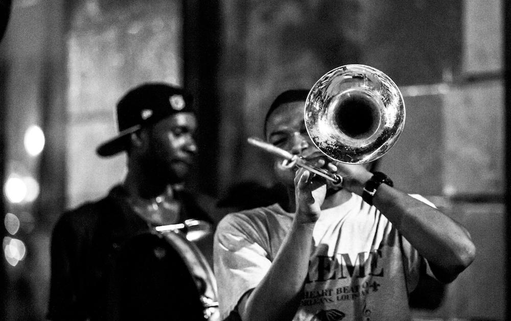 New Orleans, LA 25.9.2016