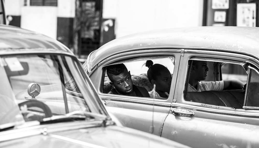 Old Havana, Cuba 5.6.2016