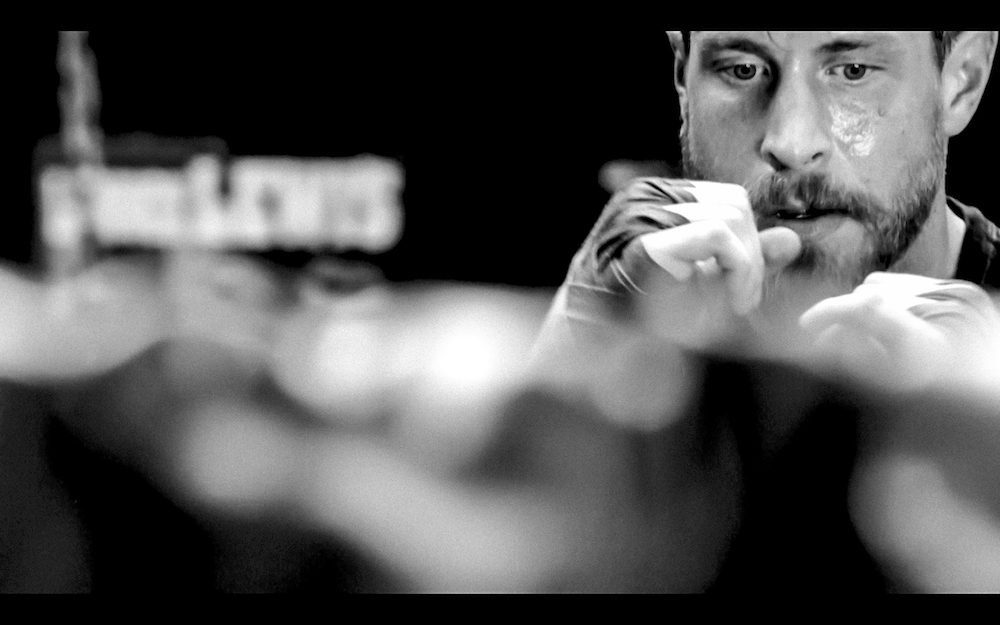 Tomorrow night, I premiere the second instalment to my two minute 'Worst Days' film series. This film features my good friend Daniel Null. Dan is a boxing trainer at my gym and maybe one of the biggest smartasses I know… and I know a lot of smartasses.  I first met Dan around 8 years ago. I was walking into my local gym, when I heard this American dude yell out 'Yo, Collie Buddz!' he had recognised my 'Blind to you haters' t-shirt, which was a reference taken from a popular Collie Buddz song. No one had ever made the correlation between the two, so I already found him intriguing. After a 10-minute chat, I already knew that this dude was on the level.  Over the next few years, we built camaraderie around boxing, insulting each other and a little real conversation in-between, the best kind of friendship.  Dan is an authentic dude, what you see is what you get. He's quick to tell you how he sees it, but he's open to education and growth. It's rare and refreshing to meet someone with such forward thinking characteristics.  I'm really lucky to know someone like Dan and I am equally grateful to him, for sharing his story with me.  Dan's instalment of 'Worst Days' premieres tomorrow night at 6pm (AEST).