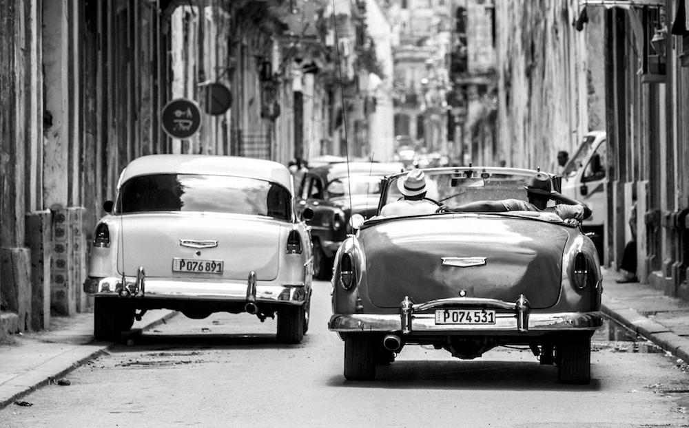 Old Havana, Cuba 3.6.2016
