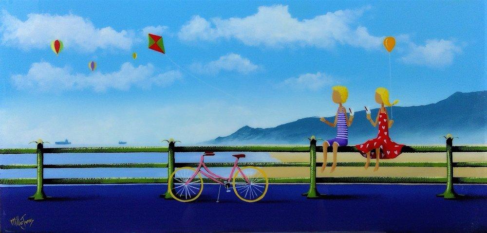 'Kites & Ice Cream' - 12