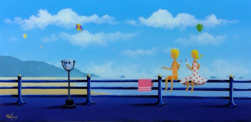 'California Breeze' - 12