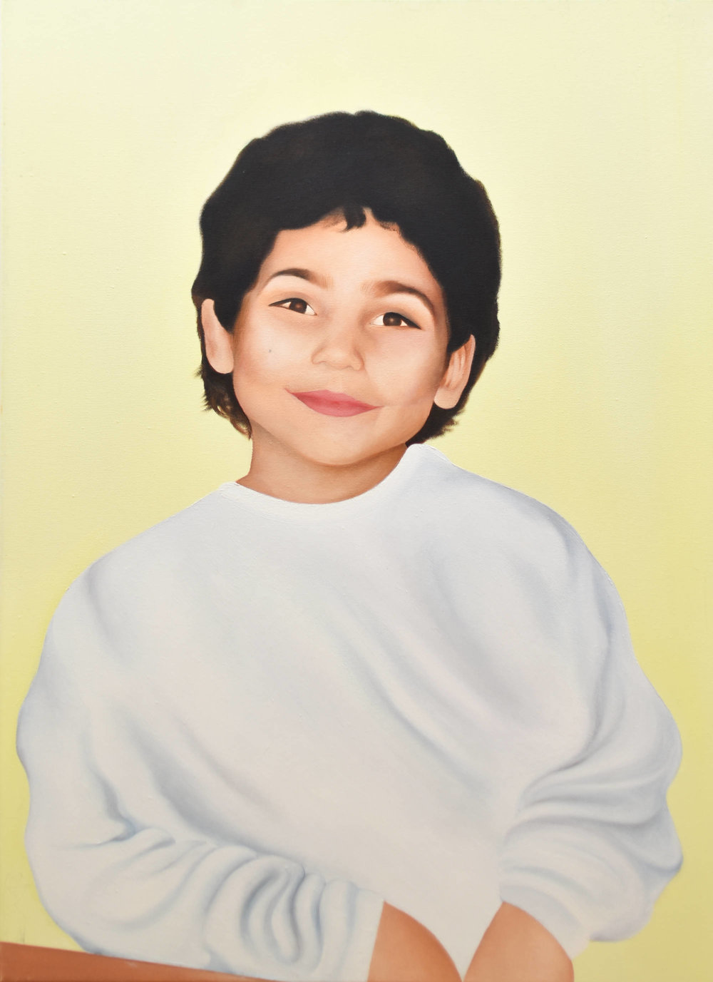 Honouring my inner child