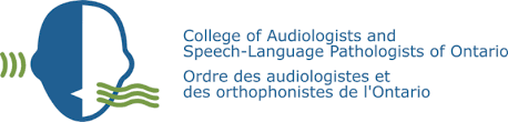 College of Audiologists and Speech Language Pathologists of Ontario.png
