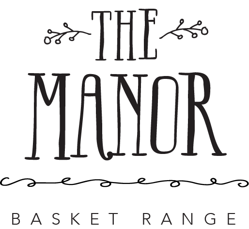 The Manor Basket Range