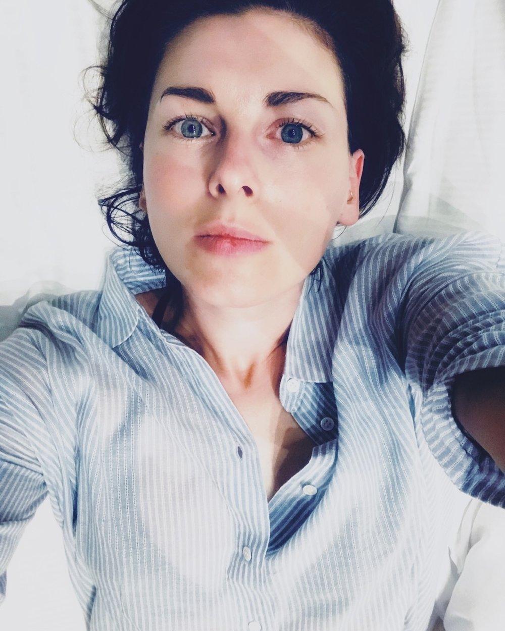 Katrien Meermans, copywriter - Stille Bliksem is opgericht door Katrien, zij is gespecialiseerd in copywriting en contentstrategie.