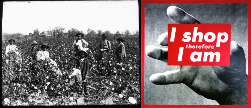 The Economy of Slavery