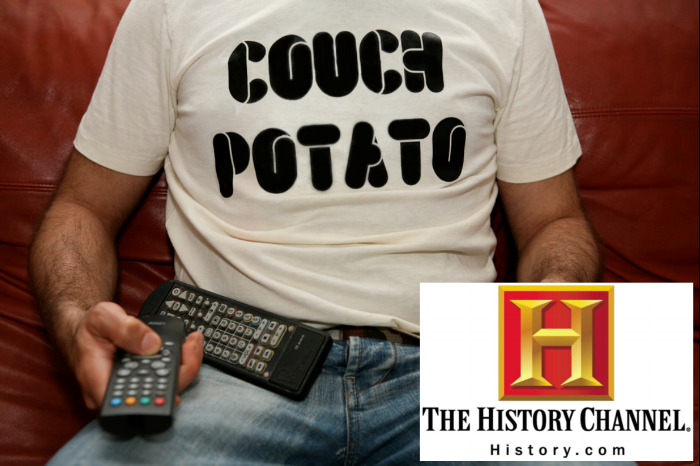 History Channel Couch Potato.png