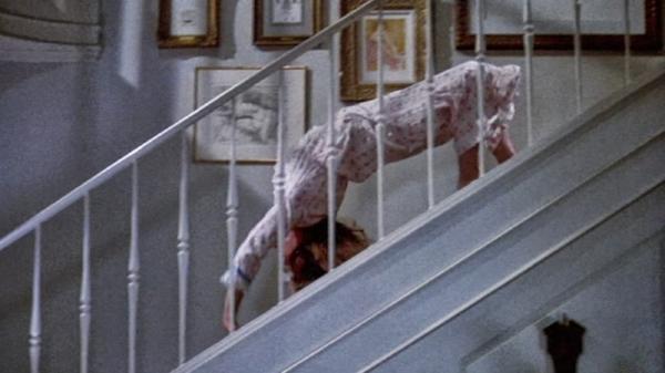 The Exorcist (Warner Bros., 1973)