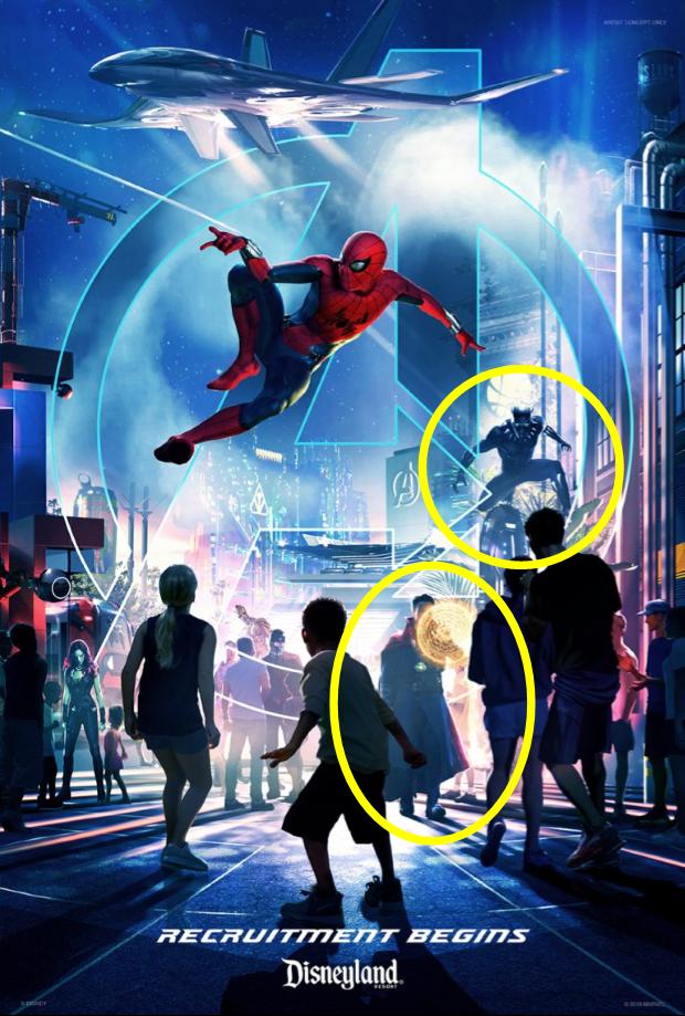 Super Hero Land Poster.png