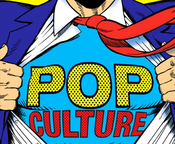 Pop Goes the Culture