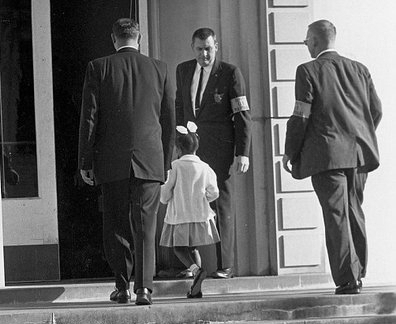 Profiles in Courage - In a nod to the JFK work, I highlight courageous but likely lesser-known voices who have challenged the status quo, representing in my opinion the best of civic and economic resistance.