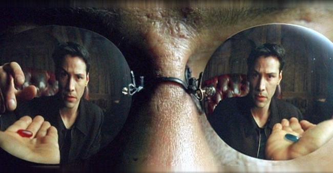 Warner Bros' The Matrix (1999)