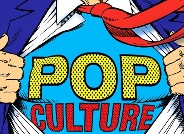 Pop Goes the Culture - If