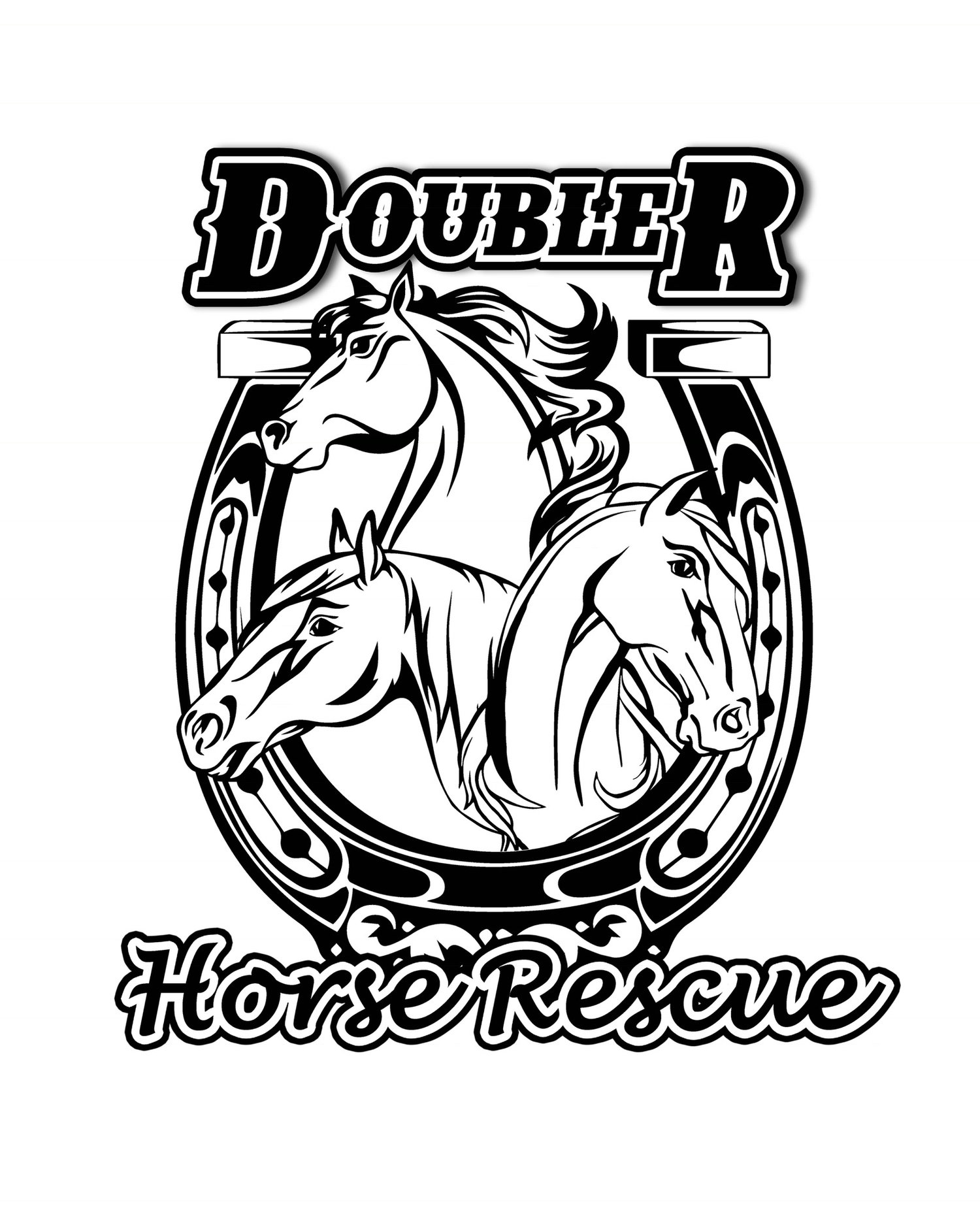Double R Horse Rescue