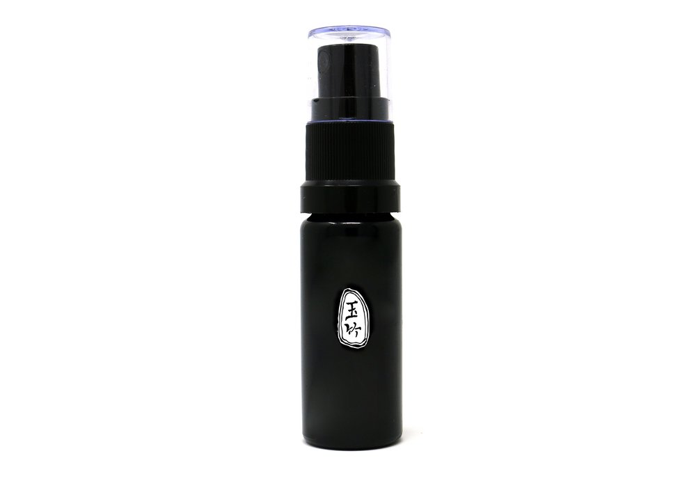 Stem Facial Mist ~ Tone • Renew • Deliver • Nourish