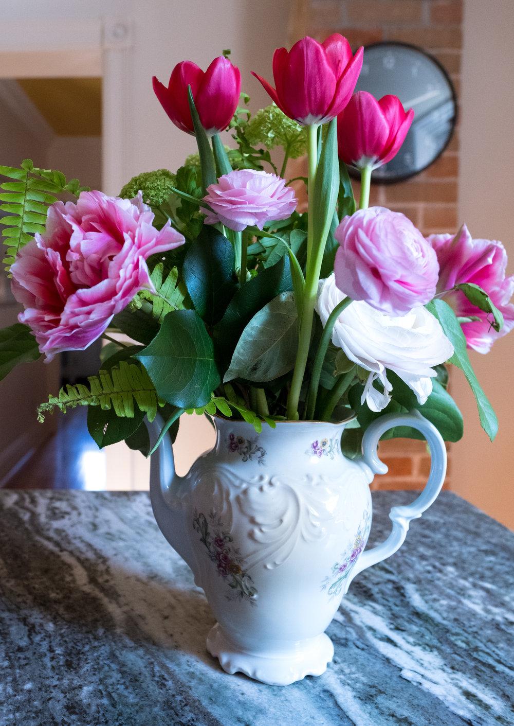 how to cherish sentimental items