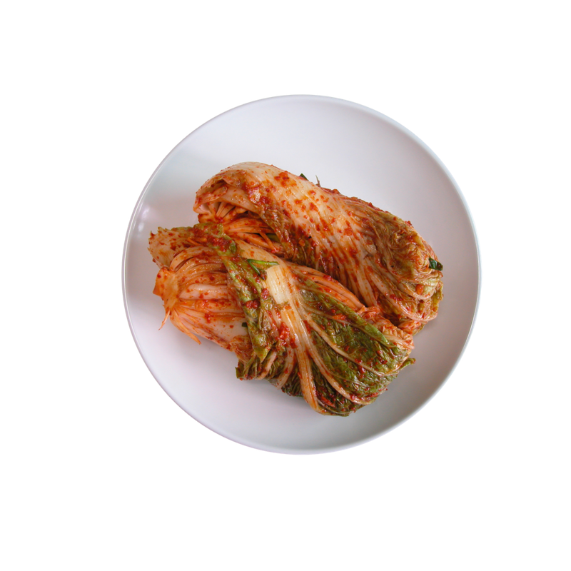 Click to Book a Kimchi Class