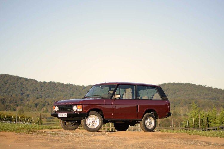 Vehicles — Commonwealth Classics, LLC