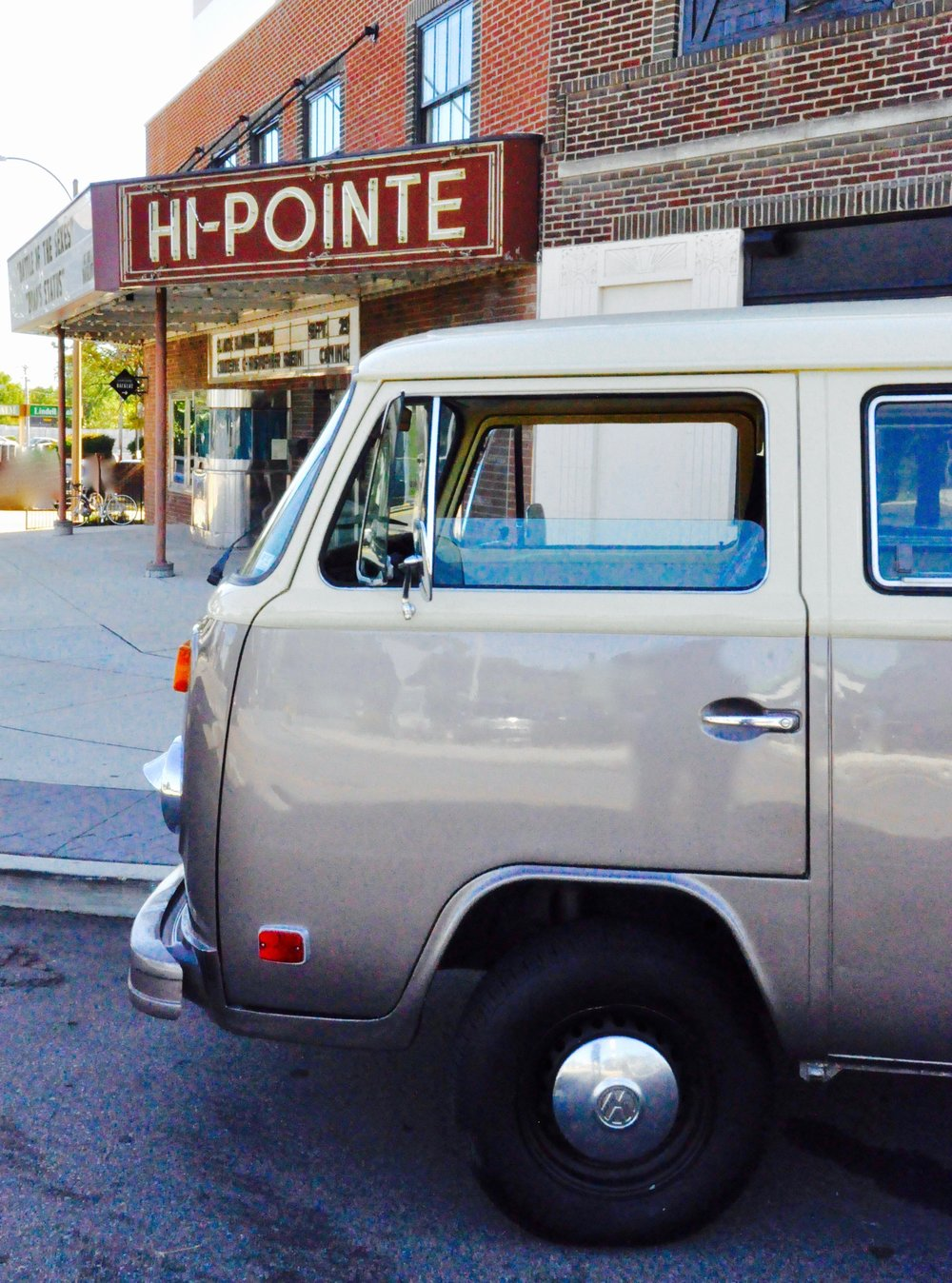 Hi-Pointe/ Dogtown -