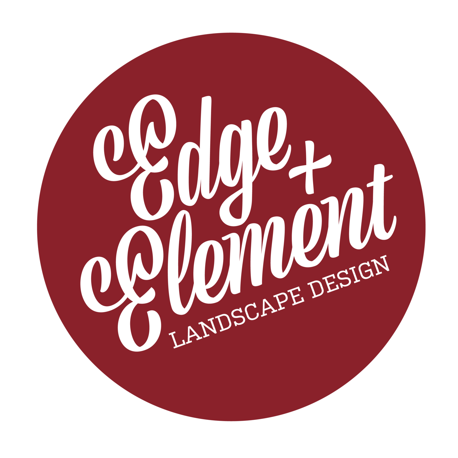 edge and element