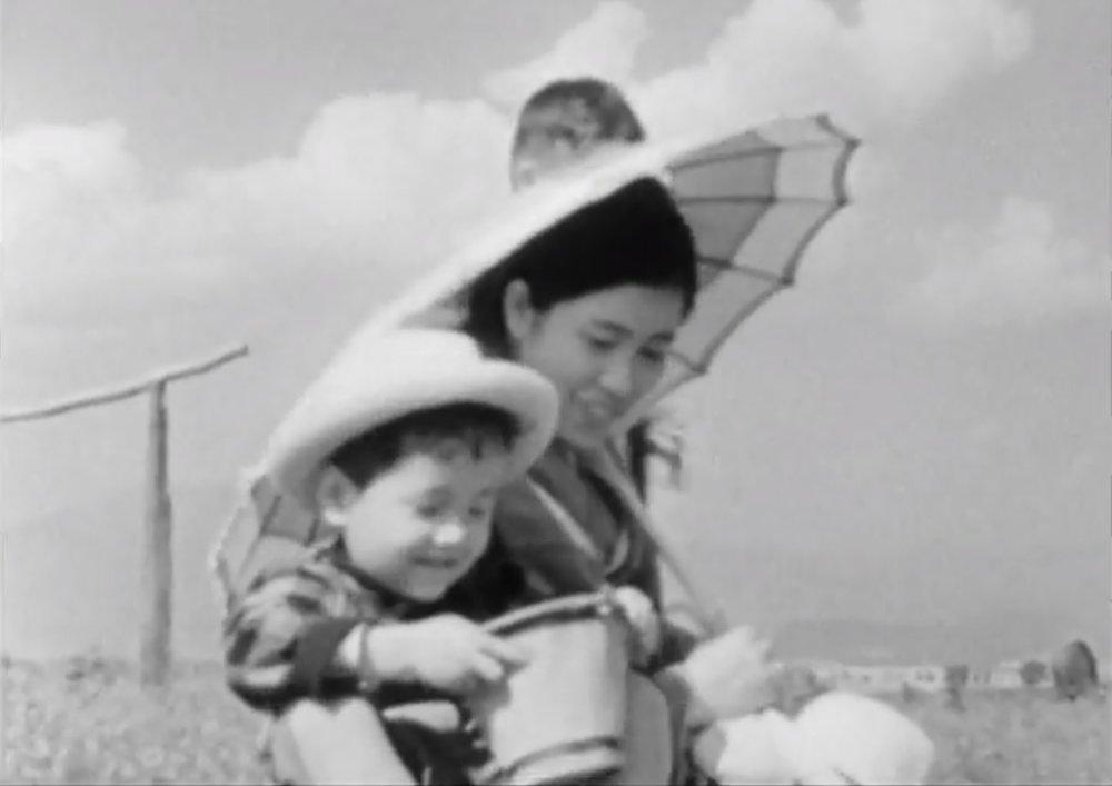 Deng Nan-guang's 8mm Movies - 鄧南光8mm家庭電影