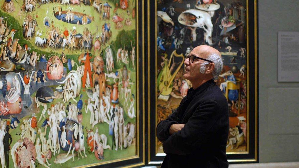 Bosch, the Garden of Dreams - 波希失樂園