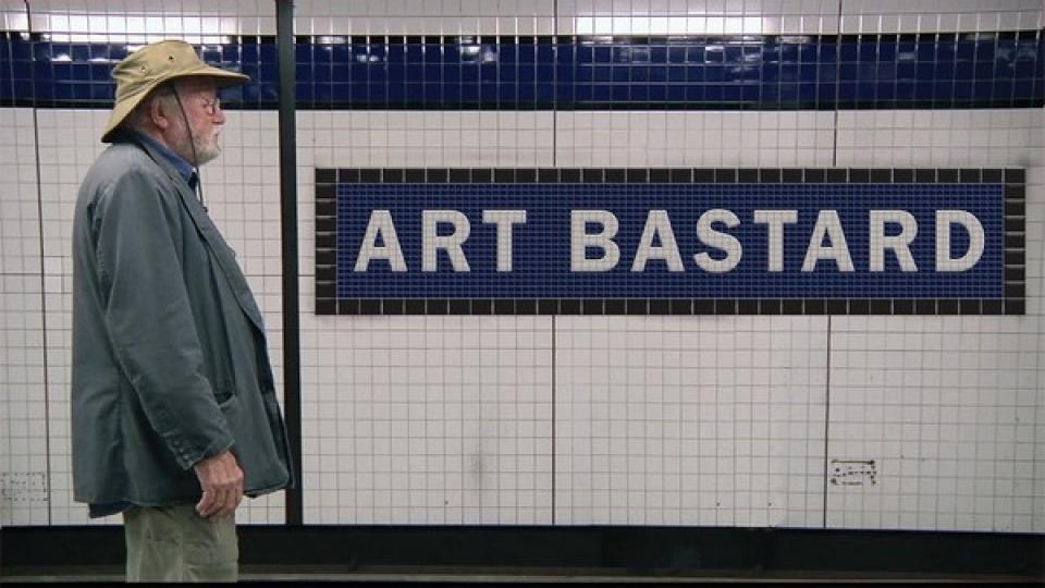 Art Bastard - 藝術混蛋