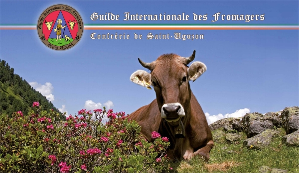 La Guilde Internationale des Fromagers