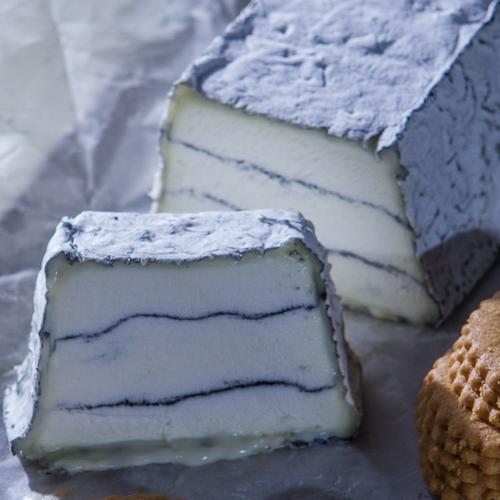 Sofia Capriole Goat Cheeses