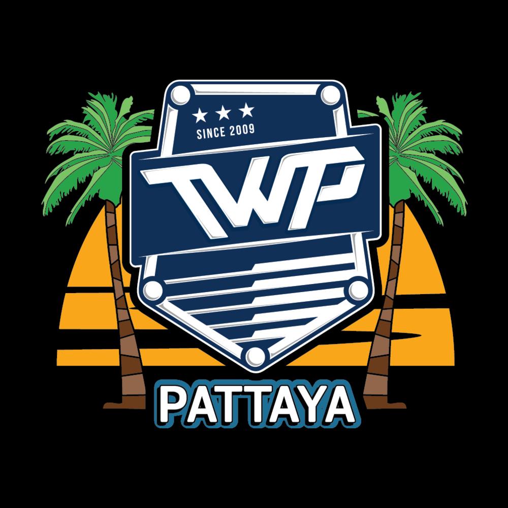 TWP Logo 2018 - 171029 - Trans - Pattaya.png
