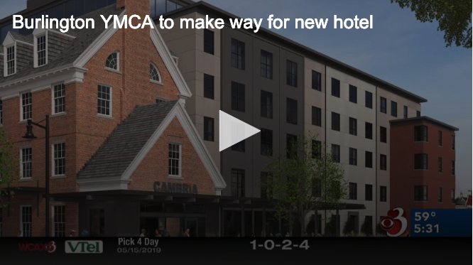 Hospitality Funding Development Featured on WCAX Channel 3 News