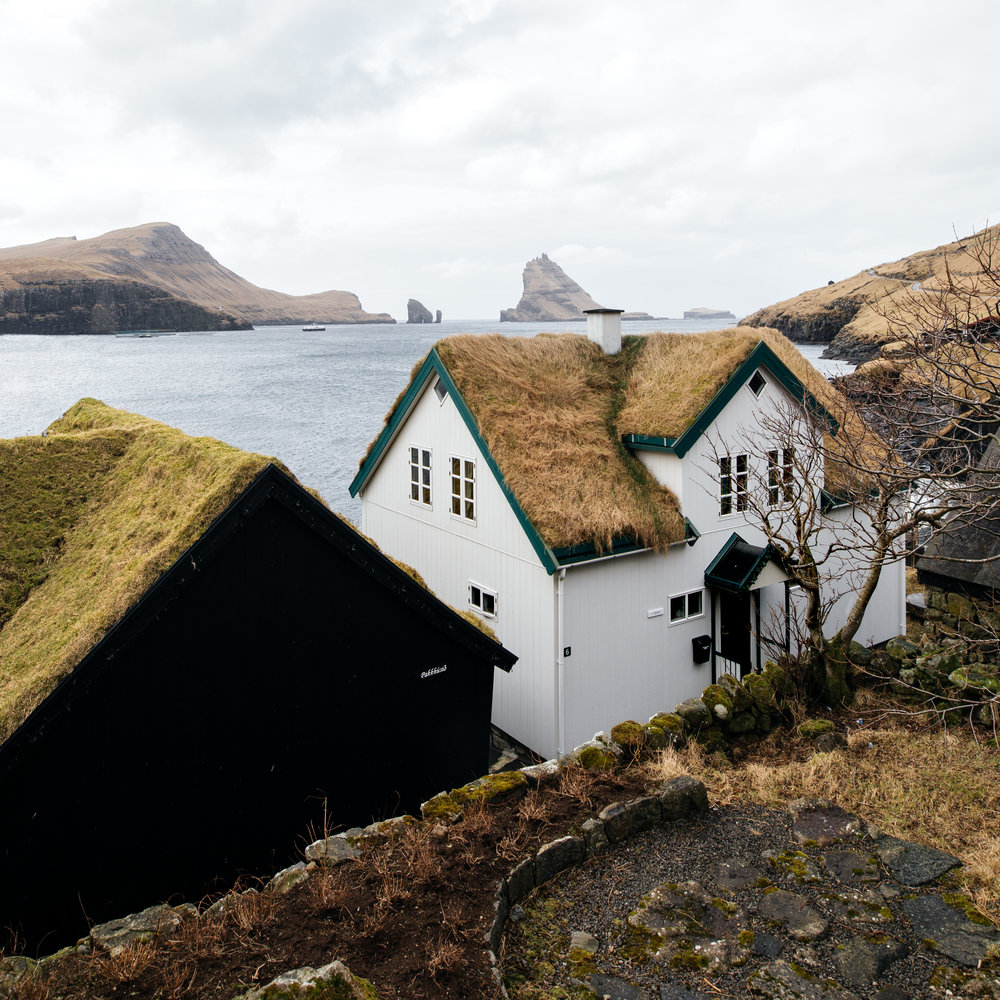 Locations: - Every day we will explore a different location: sea cliffs, traditional grass roof villages, fjords and black sand beach. Some of the places are only accessible with an easy to medium level hike ( between 2 hours and 5 hours )