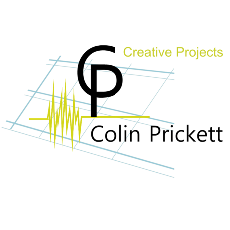 Colin Prickett CREATIVE PROJECTS