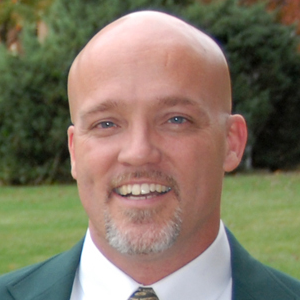 Chris Ledyard - Director of AthleticsFranciscan University of Steubenville