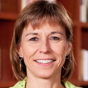 Joeleen Akin - Director of AthleticsAgnes Scott College