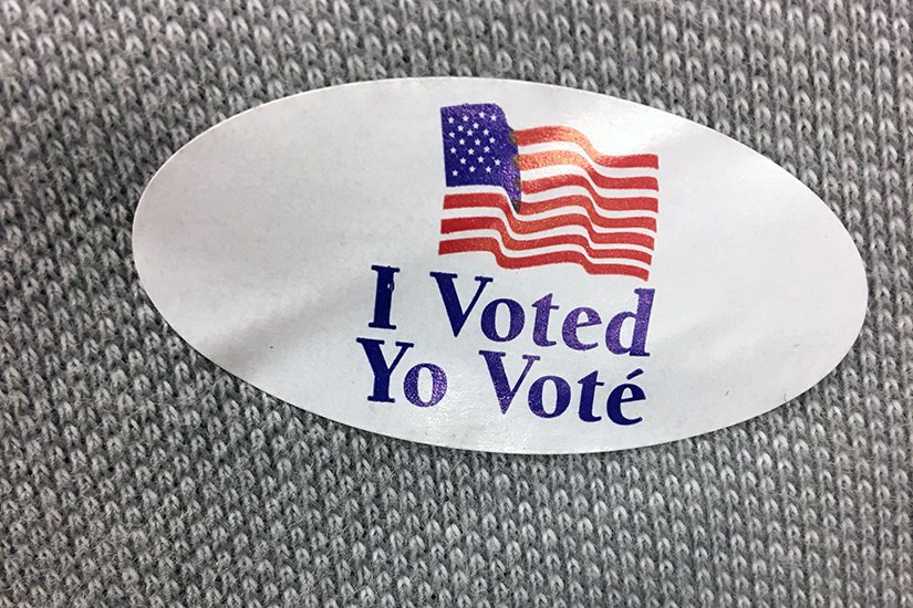 Get out there and vote Y'all! - Early voting ends Friday, March 2ndElection Day - Tuesday,March 6th