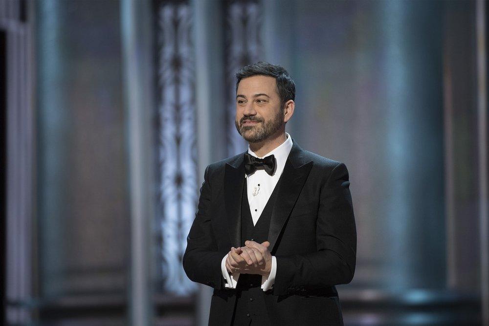 Jimmy Kimmel -