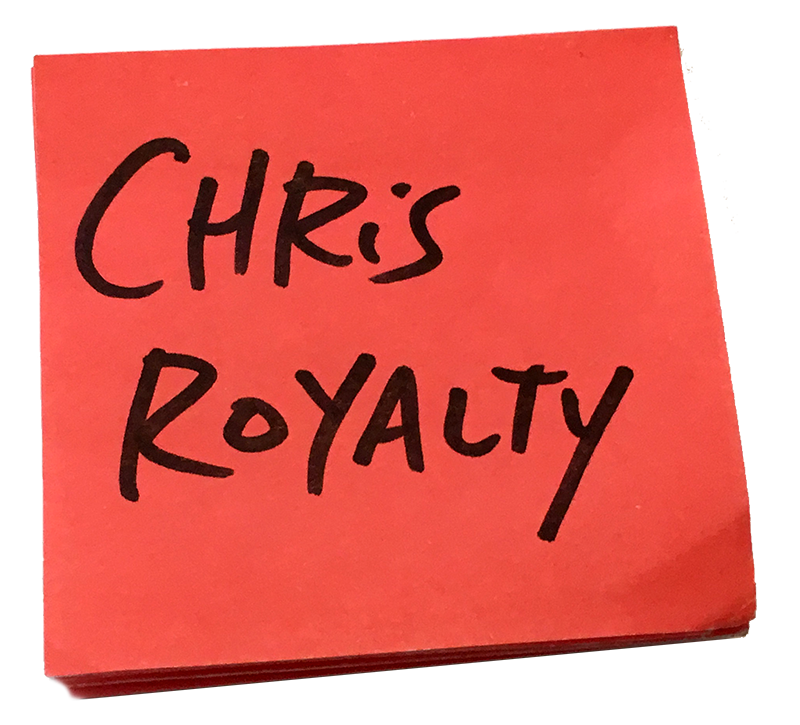 Chris Royalty
