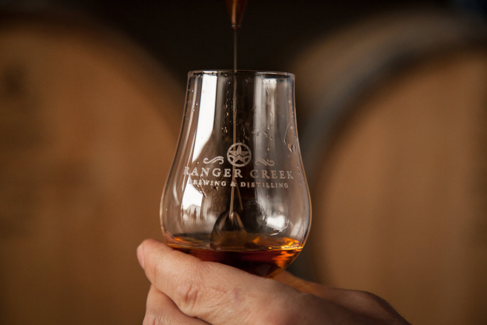 Texas Whiskey Club - Tentantive-2018 Release Schedule